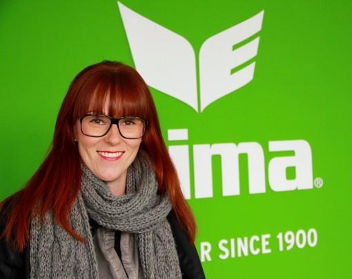 Yvonne Hahn nouvelle fondée de pouvoir chez ERIMA
